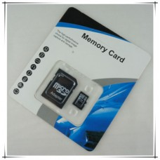 Deals, Discounts & Offers on Mobile Accessories - Micro Sd Card Memory TF Card 128Gb Class 10 With Sd Adapter