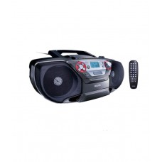 Deals, Discounts & Offers on Electronics - Flat 2% off on Philips  CD Sound Machine