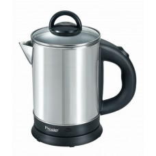 Deals, Discounts & Offers on Home & Kitchen - Flat 25% off on Prestige  Kettle with Glass Lid