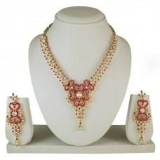 Deals, Discounts & Offers on Women - Flat 77% off on Atasi International Alloy Jewel Set