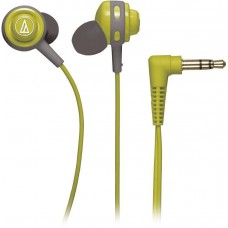Deals, Discounts & Offers on Mobile Accessories - Flat 32% off on Audio Technica  Core Bass Dynamic Earphones