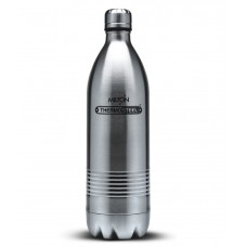 Deals, Discounts & Offers on Home Appliances - Flat 10% off on Milton Thermosteel Duo DLX  Insulated Steel Bottle