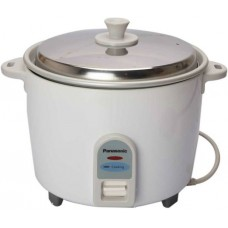 Deals, Discounts & Offers on Home & Kitchen - Flat 17 % off on Panasonic  Electric Rice Cooker