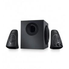 Deals, Discounts & Offers on Electronics - Flat 52% off on Logitech Certified Multimedia Speaker
