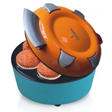 Deals, Discounts & Offers on Home & Kitchen - Flat 38% off on Crompton Greaves  Mini Cup Cake Maker