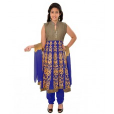 Deals, Discounts & Offers on Kid's Clothing - Flat 63% off on Saarah Cotton Salwar Suit