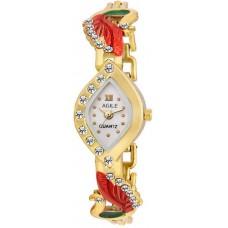 Deals, Discounts & Offers on Women - Flat 67% off on Agile Bracelet series Analog Watch