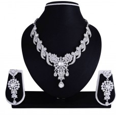 Deals, Discounts & Offers on Women - Flat 69% off on Atasi International Alloy Jewel Set