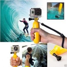Deals, Discounts & Offers on Accessories - Flat 55% off on Gopro, Xiaomi Yi Floating Grip, Monopod Handheld Stick For Sports Camera