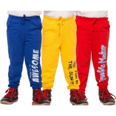 Deals, Discounts & Offers on Kid's Clothing - Flat 55% off on Maniac Track Pant For Boys