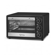 Deals, Discounts & Offers on Home Appliances - Lifelong 16 LTR Oven Toast Griller at 34% offer