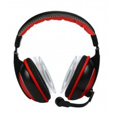 Deals, Discounts & Offers on Accessories - Amkette Boomer Stereo Sound Gaming Headset For PC at 47% offer