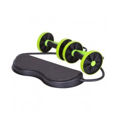 Deals, Discounts & Offers on Health & Personal Care - Sobo Slimflex Xtreme Fitness Revoflex Resistance Exerciser 66% offer