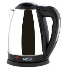 Deals, Discounts & Offers on Home Appliances - Nova NKT-2726 Electric Kettle at 67% offer