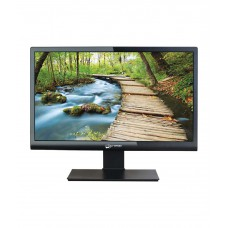 Deals, Discounts & Offers on Computers & Peripherals - Micromax 54.61 cm (21.5) MM215FH76 Monitor at 18% offer