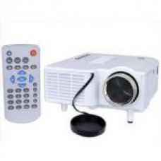 Deals, Discounts & Offers on Electronics - UNIC UC 28 Mini LED Cinema Projector at 48% offer
