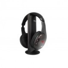 Deals, Discounts & Offers on Accessories - zebronics wireless headphone VIVO at 29% offer