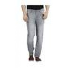 Deals, Discounts & Offers on Men Clothing - Lee Black Low Rise Skinny Fit Jeans at 25% offer
