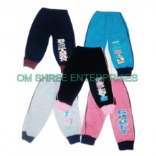 Deals, Discounts & Offers on Baby & Kids - Multicolor Kids Track Pant With Rip at 71% offer
