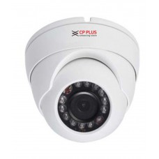 Deals, Discounts & Offers on Cameras - CP Plus D1000L2A 1MP 12 IR HDCVI Dome Camera at 50% offer