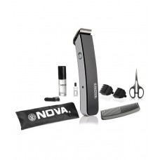 Deals, Discounts & Offers on Trimmers - Nova NHT 1047 Trimmer at 76% offer