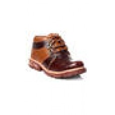 Deals, Discounts & Offers on Foot Wear - Trilokani Brown Casual Shoes
