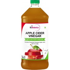 Deals, Discounts & Offers on Health & Personal Care - St.Botanica Natural Apple Cider Vinegar with Mother Vinegar