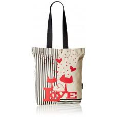 Deals, Discounts & Offers on Women - Kanvas Katha Women's Tote Bag