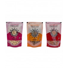 Deals, Discounts & Offers on Health & Personal Care - Nutty Gritties Almonds, Cashews & Raisins Combo