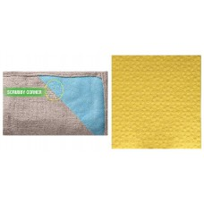 Deals, Discounts & Offers on Accessories - Scotch-Brite Poccha Large - Pack of 2