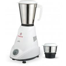 Deals, Discounts & Offers on Home Appliances - Singer Jiffy 500-Watt Mixer Grinder