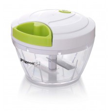 Deals, Discounts & Offers on Accessories - Pigeon Handy Mini Chopper, Green