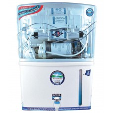 Deals, Discounts & Offers on Home Appliances - Aquagrand 15 AG 14 STAGE RO+UV & Minerals with TDS ADJUSTER RO+UV+UF Water Purifier