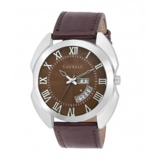 Deals, Discounts & Offers on Men - Laurels Lo-Inc-705 Men Watch