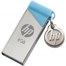 Deals, Discounts & Offers on Computers & Peripherals - HP V 215 B 8 GB Utility Pendrive