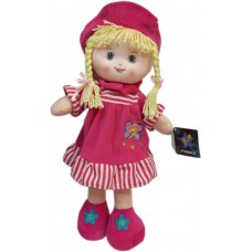 Deals, Discounts & Offers on Gaming - Starwalk Rag Doll Pink - 30 cm
