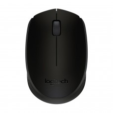 Deals, Discounts & Offers on Computers & Peripherals - Logitech B170 Wireless Mouse