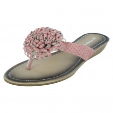 Deals, Discounts & Offers on Foot Wear - Hi-Attitude By Reliance Footprint Women's Synthetic Sandals