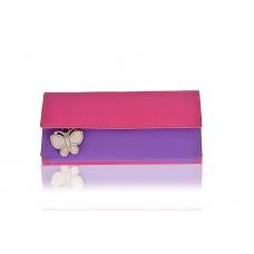 Deals, Discounts & Offers on Women - Butterflies Women's Wallet