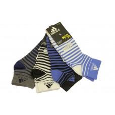 Deals, Discounts & Offers on Foot Wear - Adidas Men's AD-412 Flat Knit Quarter