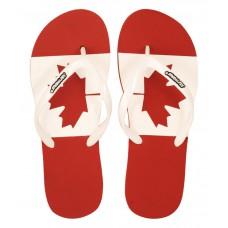 Deals, Discounts & Offers on Foot Wear - Sole Threads Red Flip Flops