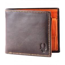 Deals, Discounts & Offers on Accessories - Wildhorn Premium Leather Regular Wallet For Men