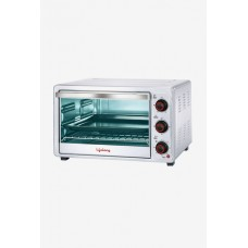 Deals, Discounts & Offers on Home Appliances - Flat 35% off on Lifelong 26L Oven Toaster Griller
