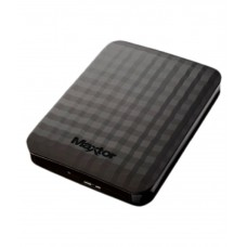 Deals, Discounts & Offers on Computers & Peripherals - Maxtor M3 1 Tb USB 3.0 External Hard Drive