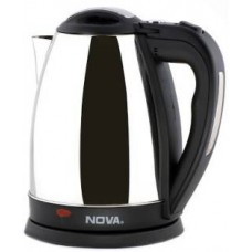 Deals, Discounts & Offers on Home & Kitchen - Flat 67% off on  Nova NKT-2726 Electric Kettle
