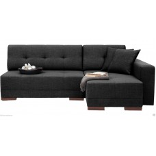 Deals, Discounts & Offers on Home Decor & Festive Needs - Apollo L Shape Sectional Sofa with Right Side Chaise by FabHomeDecor offer