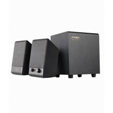 Deals, Discounts & Offers on Electronics - F&D F313U 2.1 Desktop Speakers at 48% offer