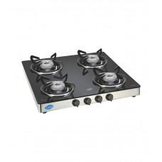 Deals, Discounts & Offers on Home Appliances - Glen SD GT 4 Burner Cook Top at 45% offer