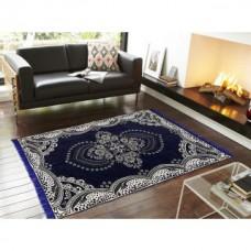 Deals, Discounts & Offers on Home Decor & Festive Needs - Home Castle Premium Chenille Floor Carpet at 62% offer