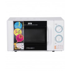 Deals, Discounts & Offers on Home Appliances - IFB 17 LTR 17PM-MEC1 Solo Microwave at 16% offer